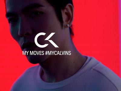 Calvin Klein Peformance