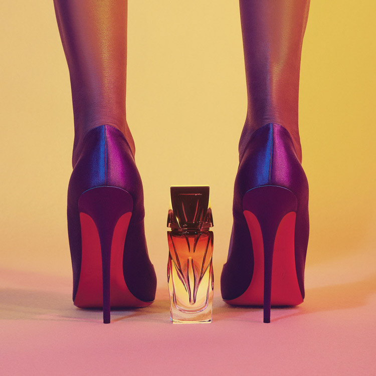 Louboutin Parfum