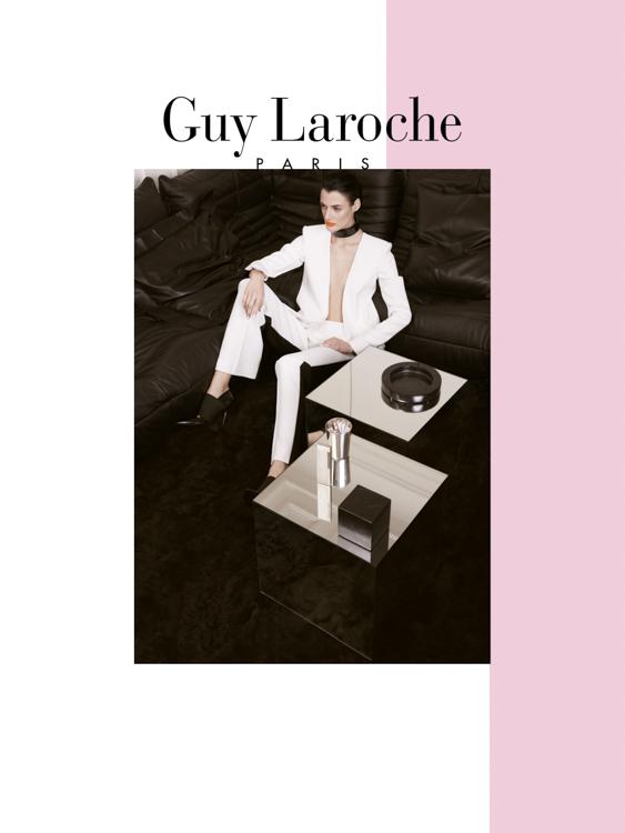 Guy LarocheSS 2019